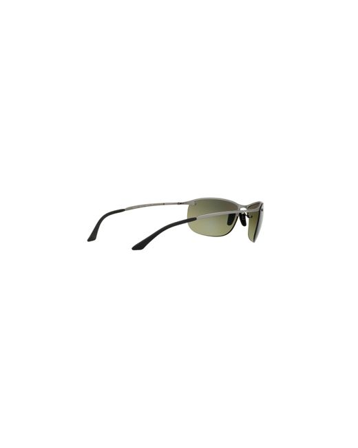 2e5d1caf1f ... Ray-Ban - Gray Rb3542 Chromance Collection for Men - Lyst ...