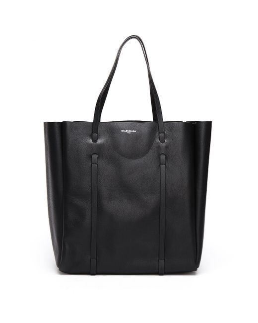Balenciaga | Black Everyday Tote L Bag | Lyst