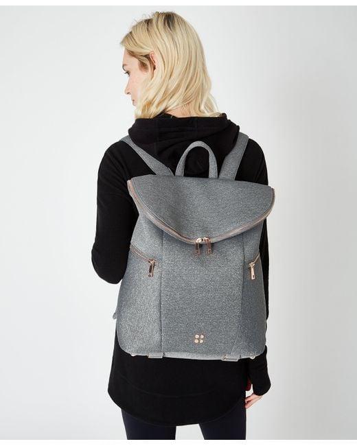 Sweaty Betty - Multicolor All Sport Backpack - Lyst