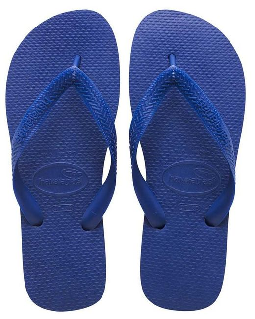 Havaianas - Blue Kids Top Sandal for Men - Lyst