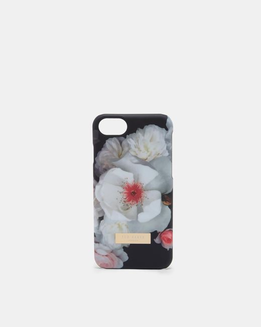 Ted Baker | Black Chelsea Grey Iphone 6/6s/7 Case | Lyst