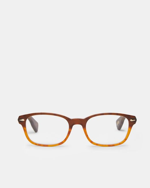 Ted Baker | Brown Two-tone Glasses | Lyst
