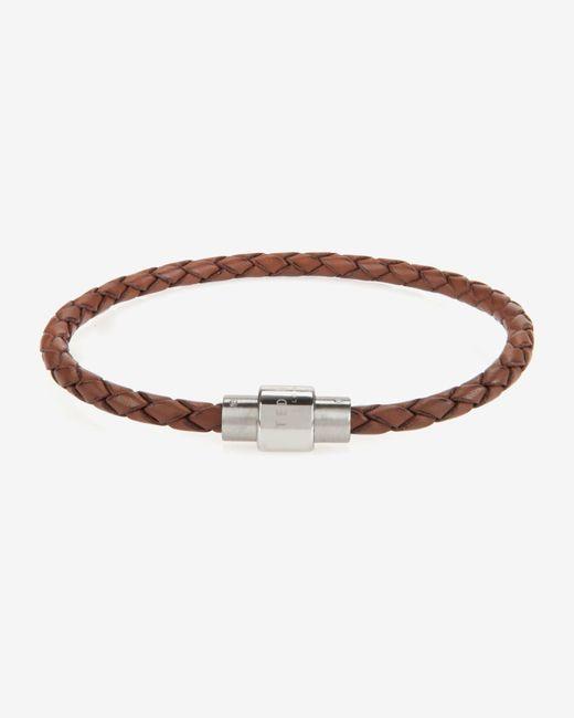 Ted Baker | Orange Single Band Bracelet for Men | Lyst