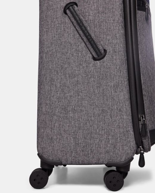 ad79995a3d9c0 ... Ted Baker - Gray Large 4-wheel Case for Men - Lyst ...