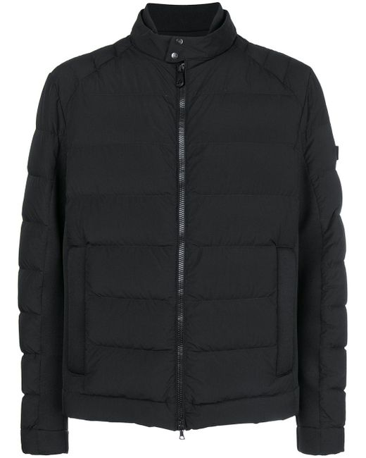 Peuterey - Black Zulu Jacket for Men - Lyst