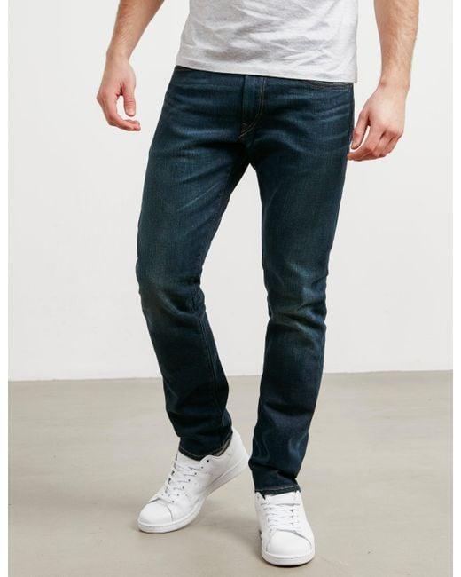 Polo Ralph Lauren - Mens Sullivan Slim Jeans Blue for Men - Lyst