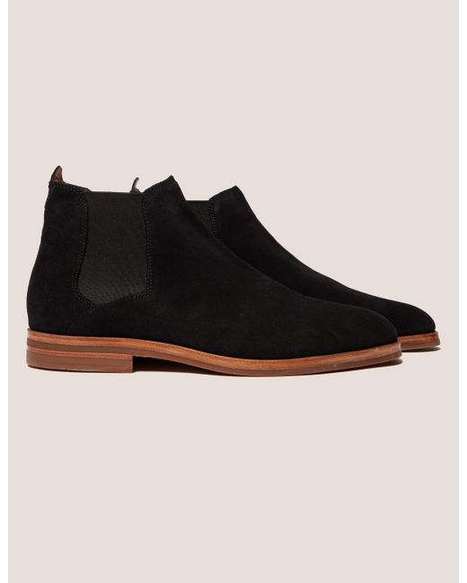 H by Hudson   Black Tonti Boots for Men   Lyst