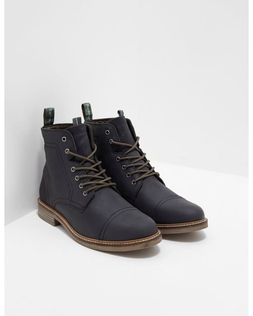 6f9c0ca8b40 Men's Dalton Boots Black