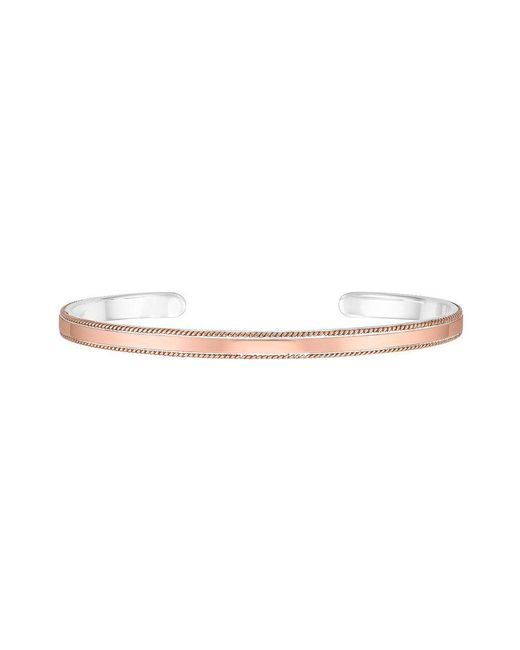 Anna Beck - Metallic Limited Edition Skinny Bangle - Lyst