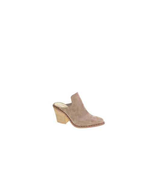 Chinese Laundry | Multicolor Springfield Suede Mules | Lyst