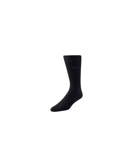 Calvin Klein | Black Egyptian Cotton-blend Socks for Men | Lyst
