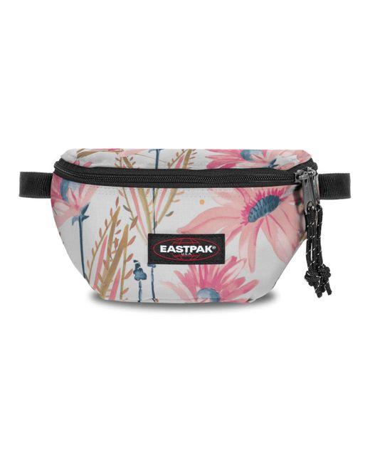 Eastpak - Multicolor Springer Heuptas - Lyst