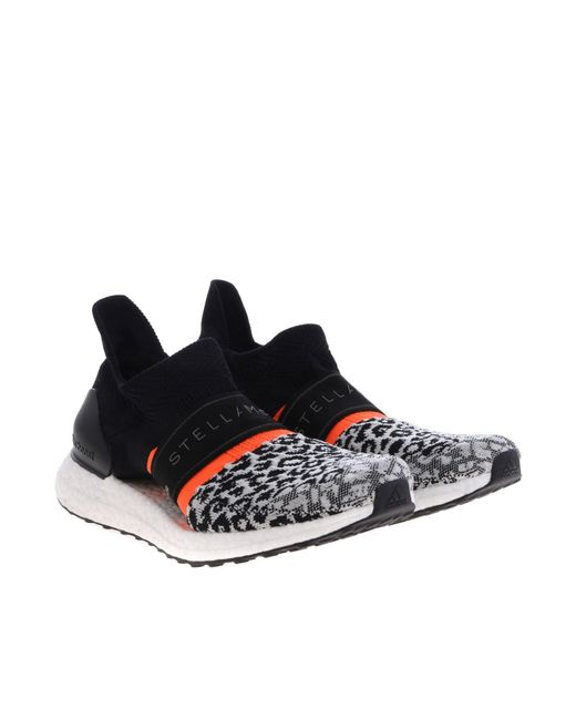 Adidas By Stella McCartney Ultraboost X 3d Animal Printed