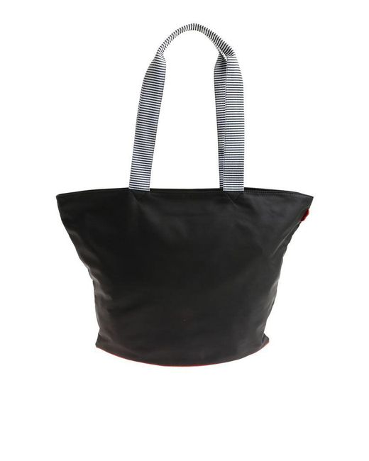 Lulu Guinness - Black Lola Bag - Lyst