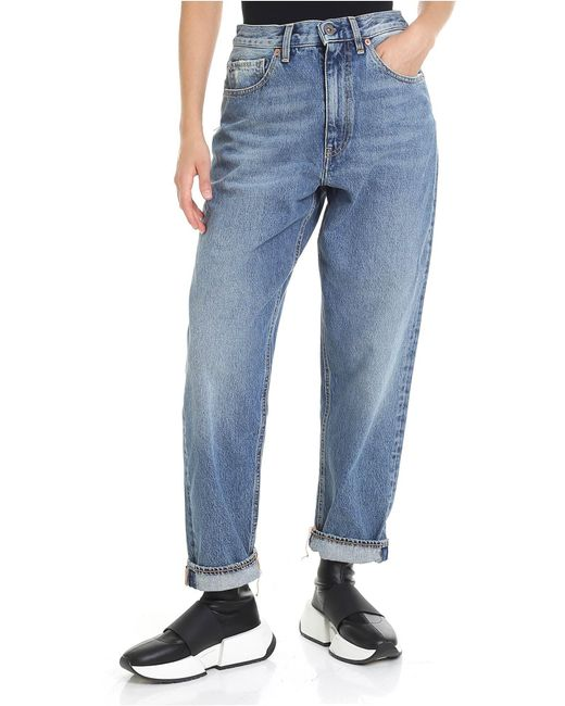 Pence - Blue Una Jeans - Lyst