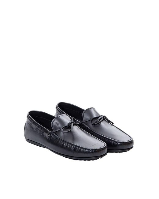Tod's - Multicolor Leather Loafers for Men - Lyst