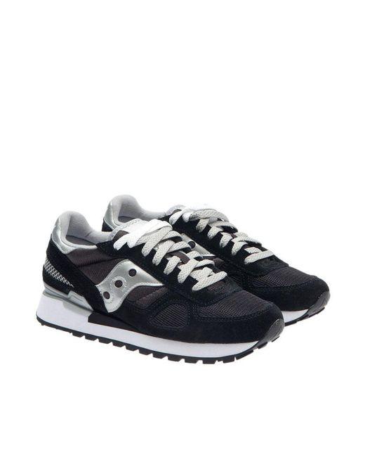 Saucony - Blue Jazz Original Sneakers - Lyst