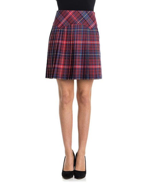 Tommy Hilfiger - Multicolor Lilly Skirt - Lyst