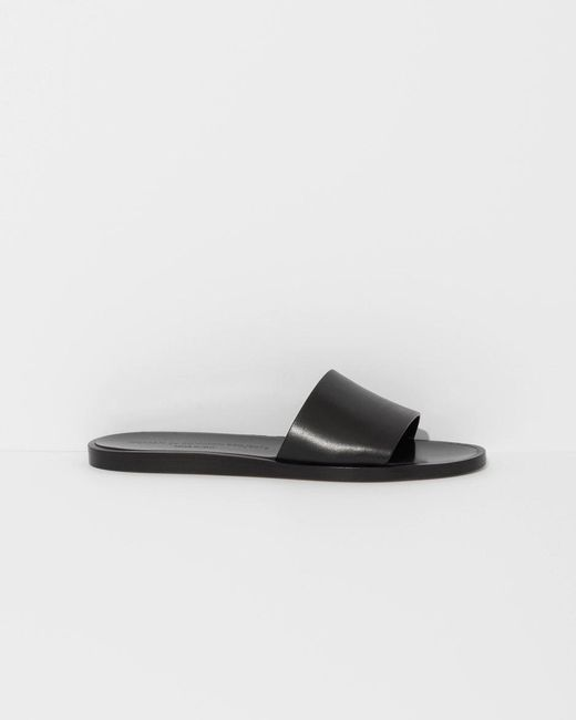 Common Projects - Black Slide - Lyst
