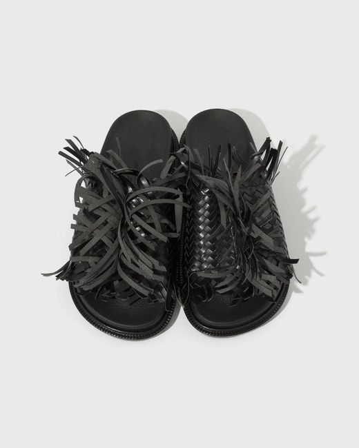 pretty nice 69044 0ba3e mm6-by-maison-martin-margiela--Fringe-Sandals.jpeg