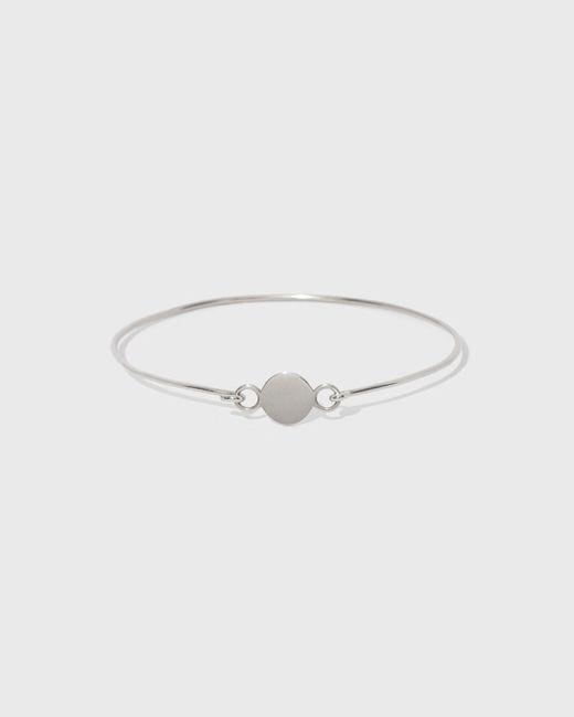J. Hannah - Metallic Signet Bracelet - Lyst