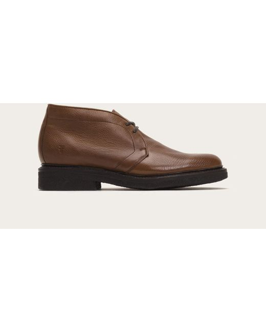 Frye | Brown Country Chukka for Men | Lyst