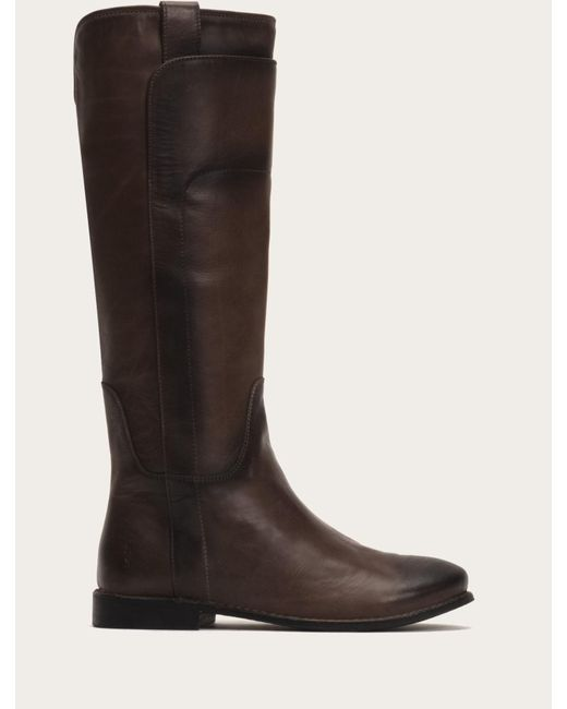 Frye - Multicolor Paige Tall Riding - Lyst