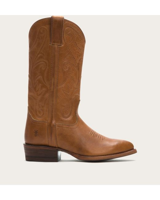 Frye | Brown Bruce Pull On | Lyst