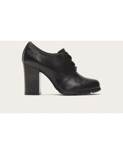 Frye | Black Parker Oxford | Lyst