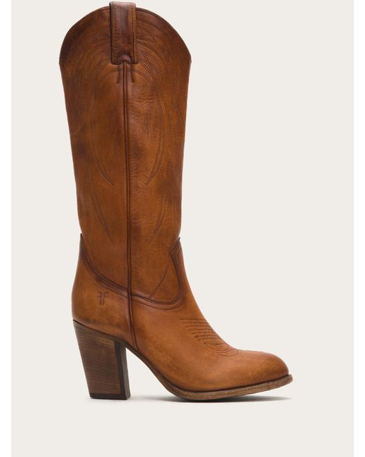 Frye | Brown Ilana Pull On | Lyst