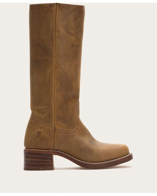 Frye | Brown Campus 14l | Lyst