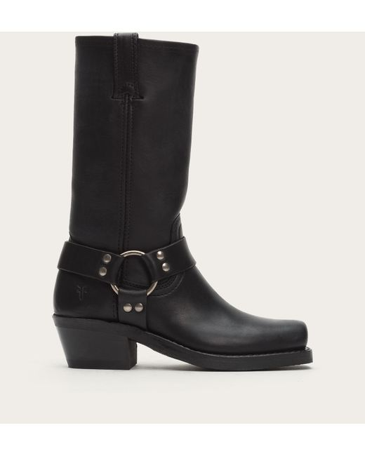 Frye | Black Harness 12r | Lyst