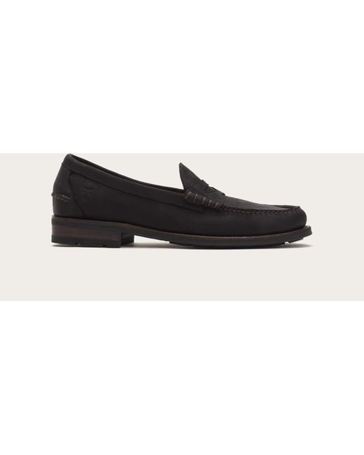 Frye | Black Adam Penny for Men | Lyst