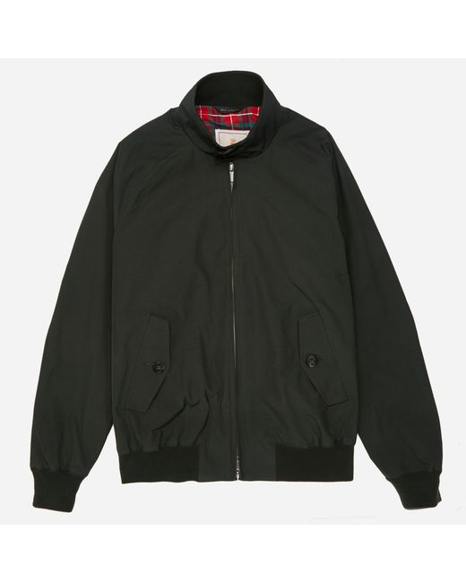 Baracuta - Green G9 Jacket for Men - Lyst