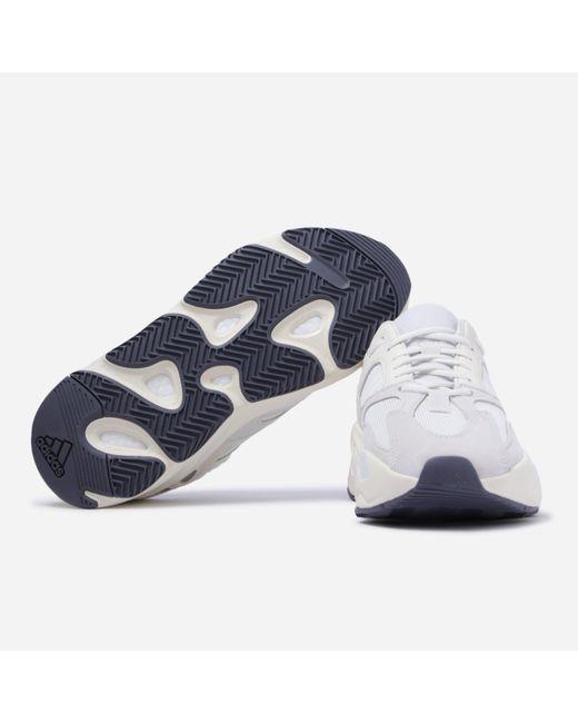 e005aec81d87c ... Adidas Originals - White Yeezy Boost 700 Analog for Men - Lyst ...