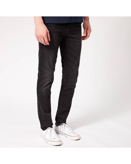 d2480ff0 Tommy Hilfiger - Black Skinny Simon Jeans for Men - Lyst ...