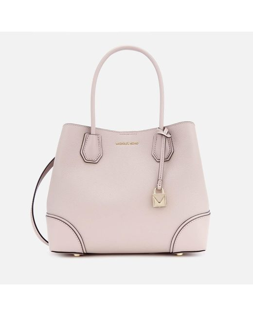 MICHAEL Michael Kors - Multicolor Mercer Gallery Medium Tote Bag - Lyst