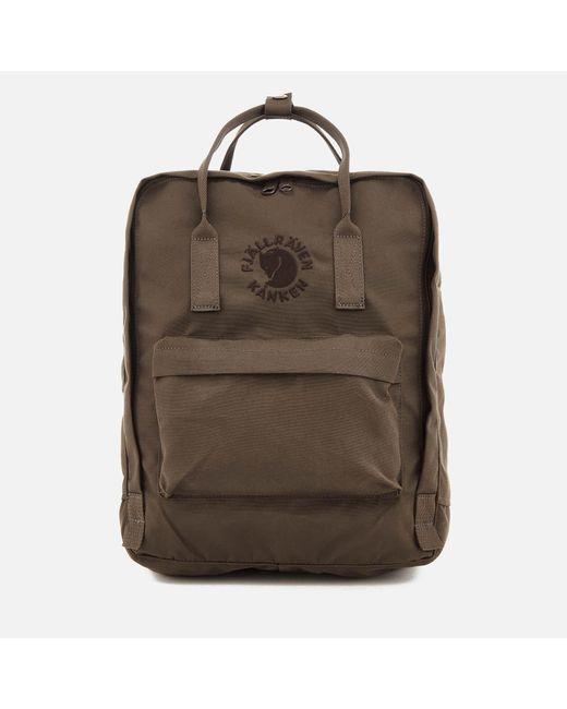 Fjallraven - Multicolor Re-kanken Backpack for Men - Lyst