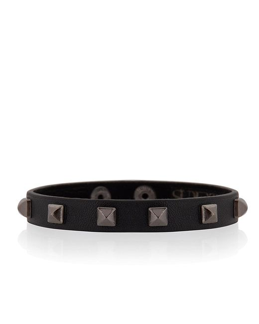 SuperTrash | Black Abelly Bracelet | Lyst