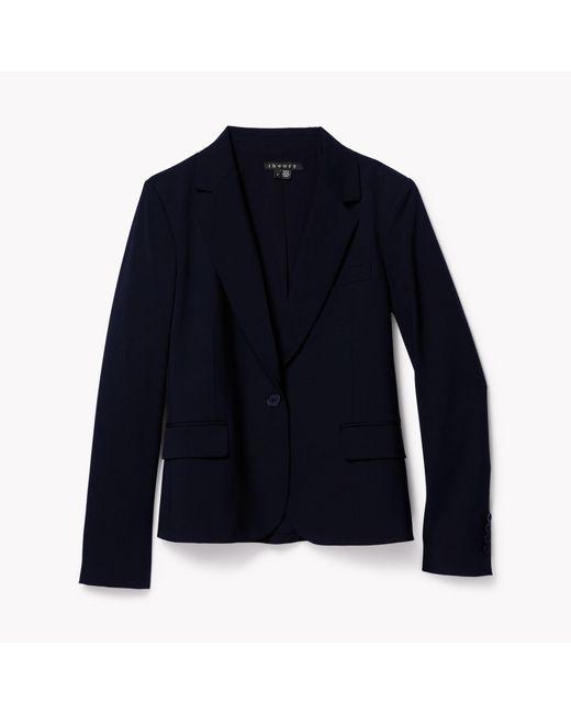 Theory   Black Classic Shirt   Lyst