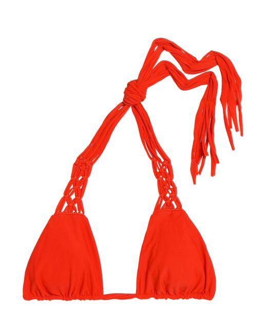 Mikoh Swimwear - Orange Bikini Sets - Lyst