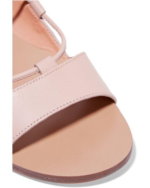 Sigerson Morrison Shoe Sizing