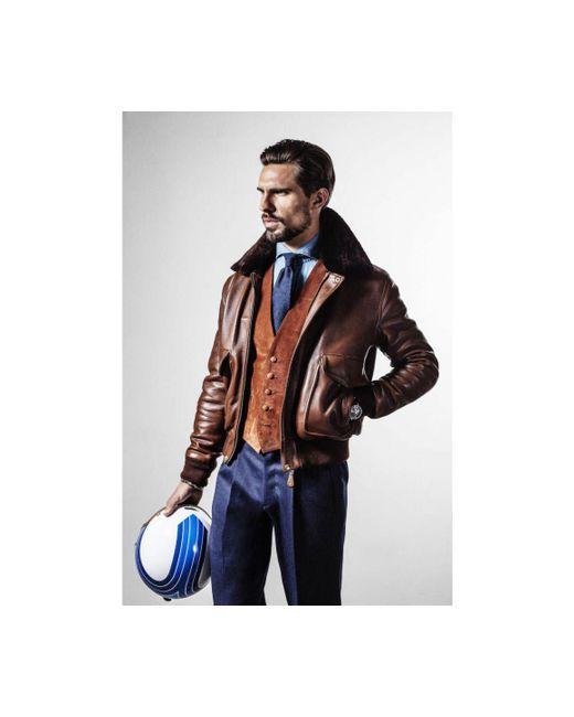 196c2d56c3f Lyst - Drake s Powder Blue Washed Denim Cutaway Collar Shirt in Blue ...