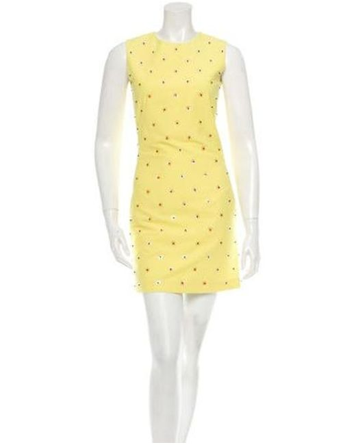 Antipodium - Yellow Dress W/ Tags - Lyst