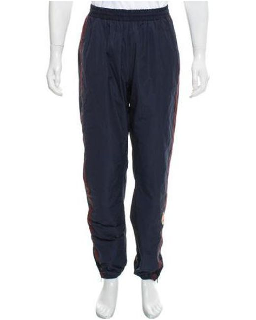 2acf893e6e8ee Yeezy - Blue Luna Track Pants W  Tags for Men - Lyst ...