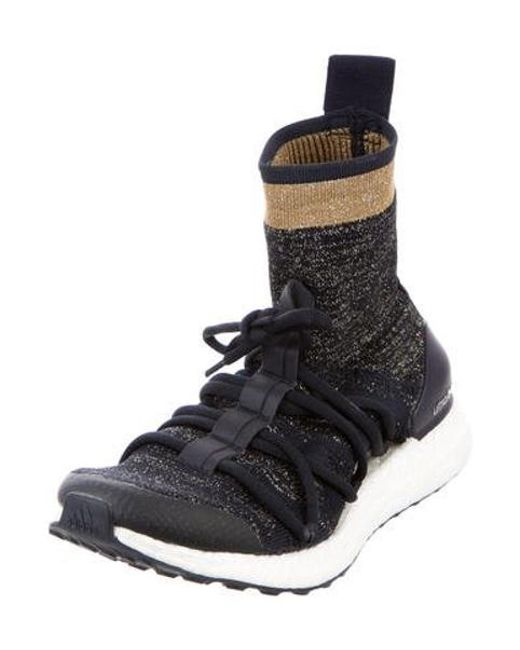 334d024539e7c adidas-by-stella-mccartney-Metallic-2018-Ultraboost-X-Mid-Sneakers-Navy.jpeg