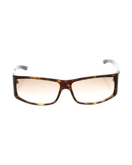 f002795fda0 Dior - Natural Your 2 Sunglasses Brown - Lyst ...