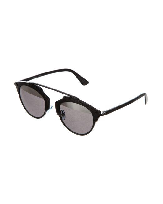 e2c065de8ee Dior So Real Sunglasses All Black - Bitterroot Public Library