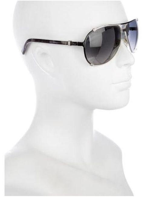 fd6ec1228638 Dior Chicago 2 Sunglasses White ✓ Sunglasses Galleries