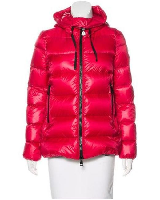 moncler 2016 RED